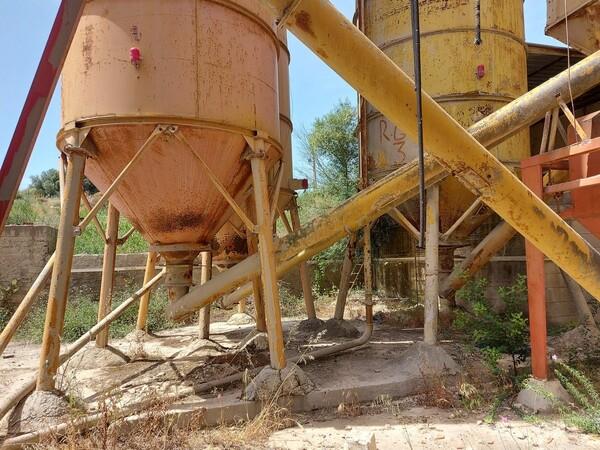 1#6171 Impianto di produzione calcestruzzo in vendita - foto 22