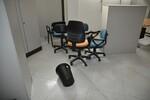 Immagine 7 - Vetrata blindata per reception e arredi da ufficio - Lotto 2 (Asta 6172)