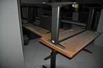 Immagine 17 - Vetrata blindata per reception e arredi da ufficio - Lotto 2 (Asta 6172)