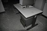 Immagine 28 - Vetrata blindata per reception e arredi da ufficio - Lotto 2 (Asta 6172)