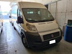 Autobus 14 posti Fiat Ducato - Lotto 1 (Asta 6173)