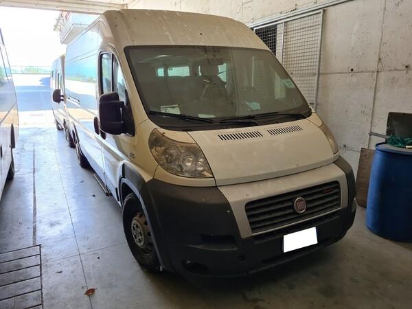 1#6173 Autobus 14 posti Fiat Ducato in vendita - foto 1