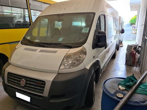 1#6173 Autobus 14 posti Fiat Ducato in vendita - foto 2