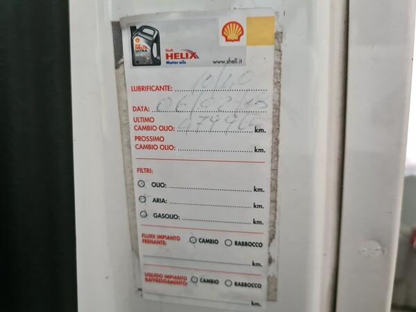 1#6173 Autobus 14 posti Fiat Ducato in vendita - foto 5