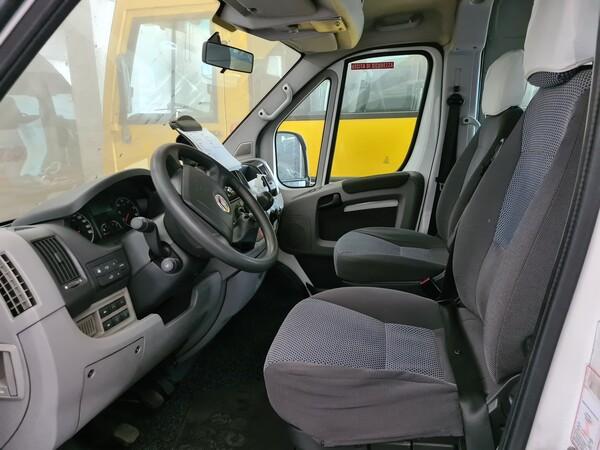 1#6173 Autobus 14 posti Fiat Ducato in vendita - foto 6