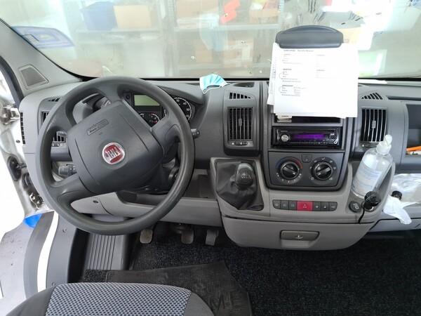 1#6173 Autobus 14 posti Fiat Ducato in vendita - foto 8