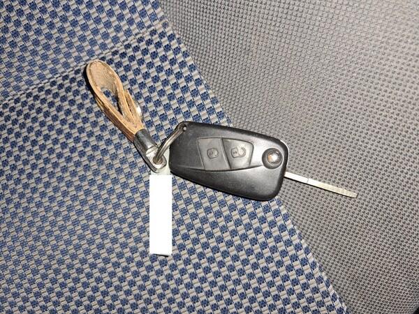 1#6173 Autobus 14 posti Fiat Ducato in vendita - foto 11