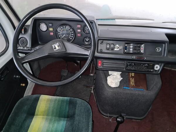 11#6173 Autoveicolo per trasporto persone 9 posti Mercedes Benz 307 in vendita - foto 6