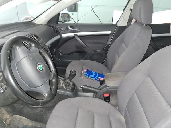 12#6173 Autovettura Skoda Octavia Diesel in vendita - foto 13