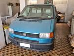 Autoveicolo per trasporto persone 9 posti Volkswagen Caravelle - Lotto 13 (Asta 6173)