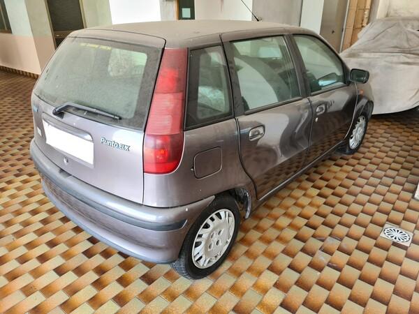 14#6173 Autovettura Fiat Punto Diesel in vendita - foto 3