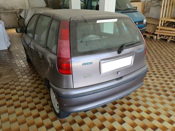 14#6173 Autovettura Fiat Punto Diesel in vendita - foto 4