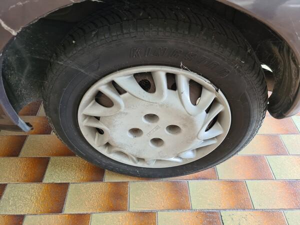 14#6173 Autovettura Fiat Punto Diesel in vendita - foto 5