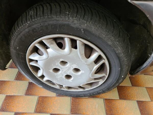 14#6173 Autovettura Fiat Punto Diesel in vendita - foto 8