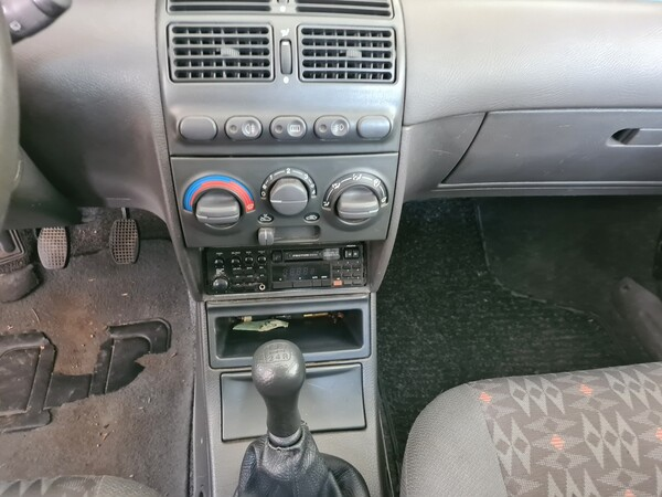 14#6173 Autovettura Fiat Punto Diesel in vendita - foto 12