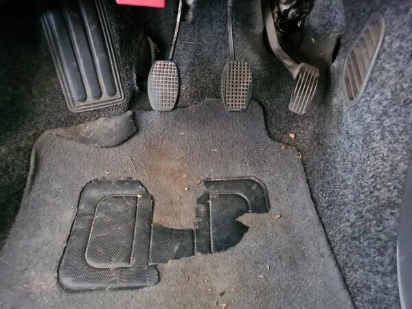14#6173 Autovettura Fiat Punto Diesel in vendita - foto 13