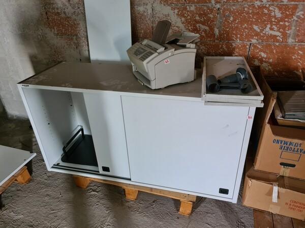 16#6173 Arredi e macchine elettroniche da ufficio in vendita - foto 2