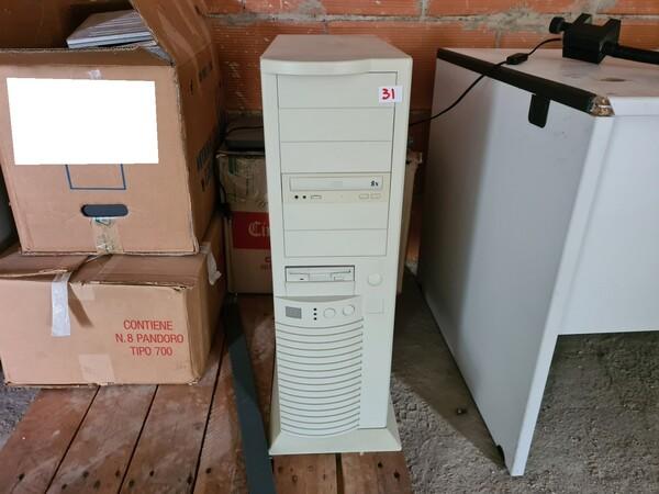 16#6173 Arredi e macchine elettroniche da ufficio in vendita - foto 3