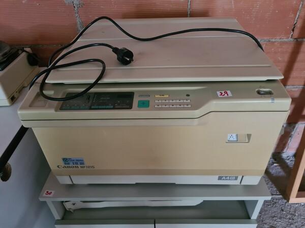 16#6173 Arredi e macchine elettroniche da ufficio in vendita - foto 5