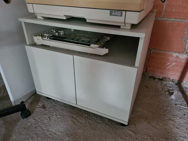 16#6173 Arredi e macchine elettroniche da ufficio in vendita - foto 6