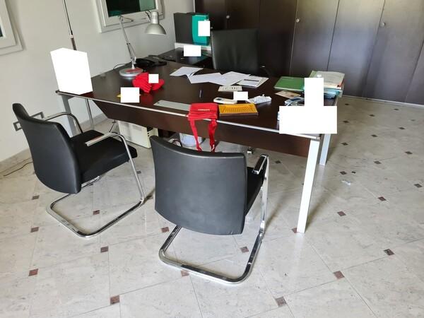 16#6173 Arredi e macchine elettroniche da ufficio in vendita - foto 10