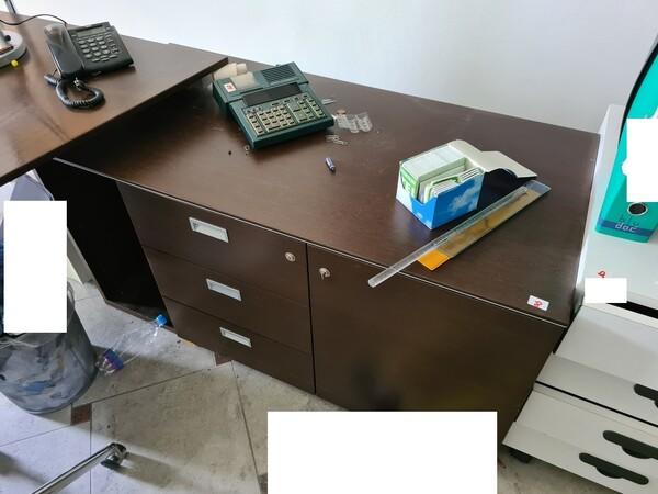 16#6173 Arredi e macchine elettroniche da ufficio in vendita - foto 12