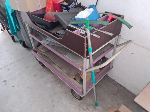 17#6173 Macchinari ed attrezzatura da officina in vendita - foto 17