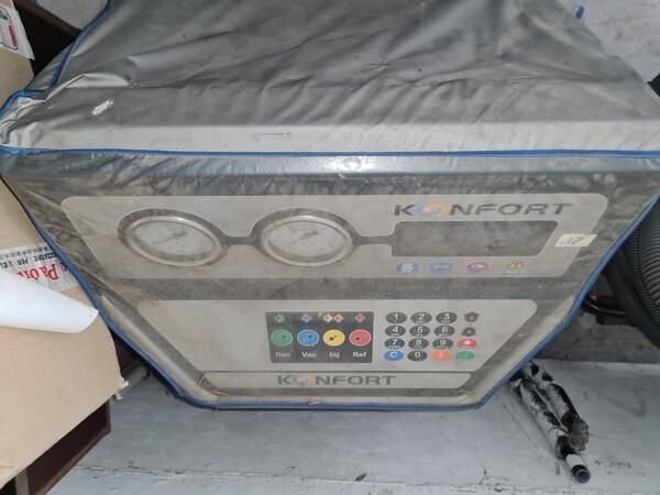 17#6173 Macchinari ed attrezzatura da officina in vendita - foto 18
