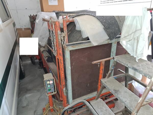 17#6173 Macchinari ed attrezzatura da officina in vendita - foto 24