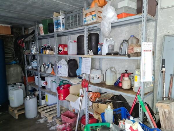 17#6173 Macchinari ed attrezzatura da officina in vendita - foto 34
