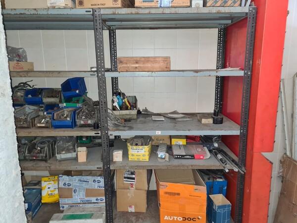 17#6173 Macchinari ed attrezzatura da officina in vendita - foto 37