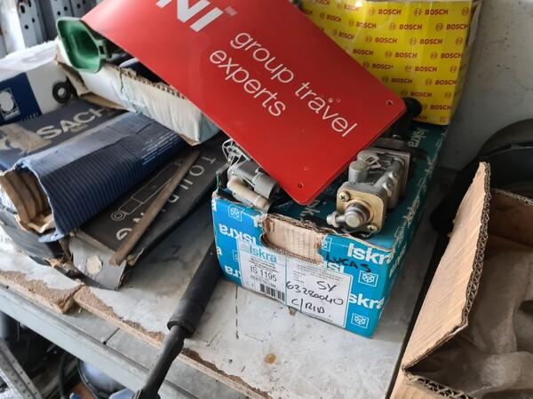 17#6173 Macchinari ed attrezzatura da officina in vendita - foto 46