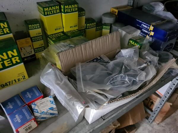17#6173 Macchinari ed attrezzatura da officina in vendita - foto 49