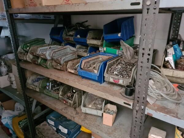 17#6173 Macchinari ed attrezzatura da officina in vendita - foto 51