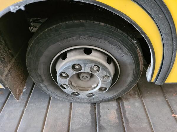 2#6173 Autobus 49 posti  Iveco Cacciamali tema 294 in vendita - foto 7