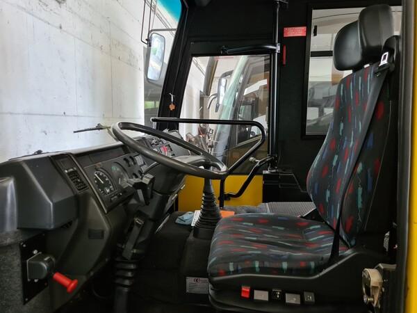 2#6173 Autobus 49 posti  Iveco Cacciamali tema 294 in vendita - foto 10