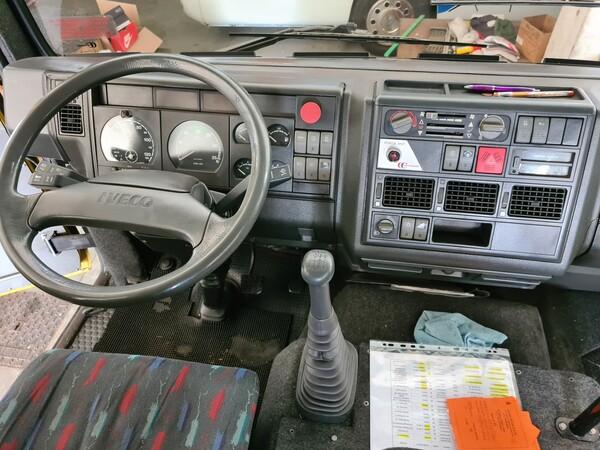 2#6173 Autobus 49 posti  Iveco Cacciamali tema 294 in vendita - foto 13