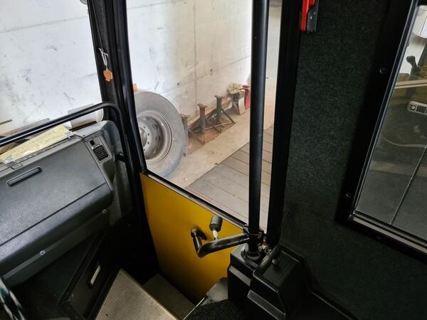 2#6173 Autobus 49 posti  Iveco Cacciamali tema 294 in vendita - foto 14