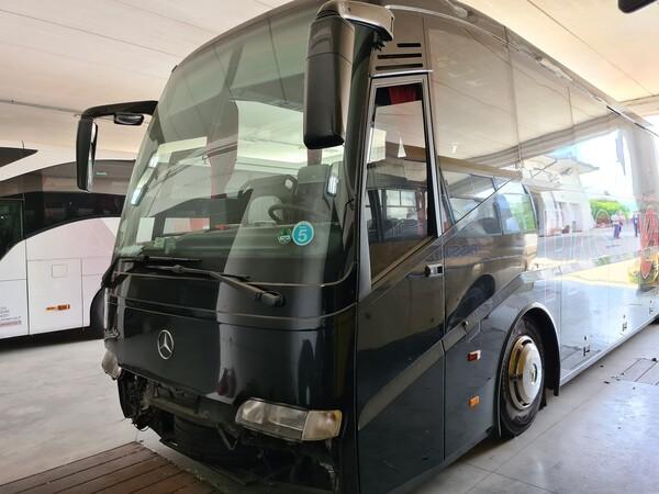 3#6173 Autobus 51 posti Mercedes Benz 404 V8 in vendita - foto 2