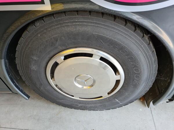 3#6173 Autobus 51 posti Mercedes Benz 404 V8 in vendita - foto 5