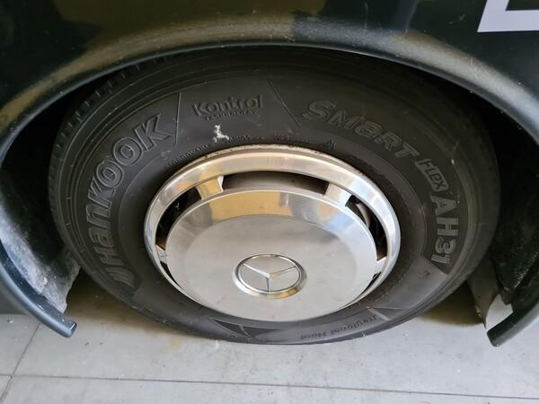 3#6173 Autobus 51 posti Mercedes Benz 404 V8 in vendita - foto 6