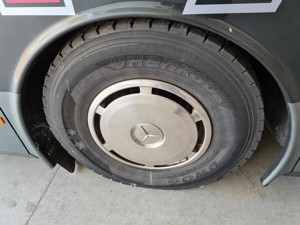 3#6173 Autobus 51 posti Mercedes Benz 404 V8 in vendita - foto 8