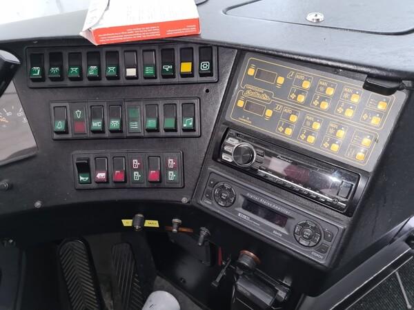 3#6173 Autobus 51 posti Mercedes Benz 404 V8 in vendita - foto 12
