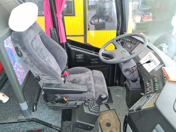3#6173 Autobus 51 posti Mercedes Benz 404 V8 in vendita - foto 14