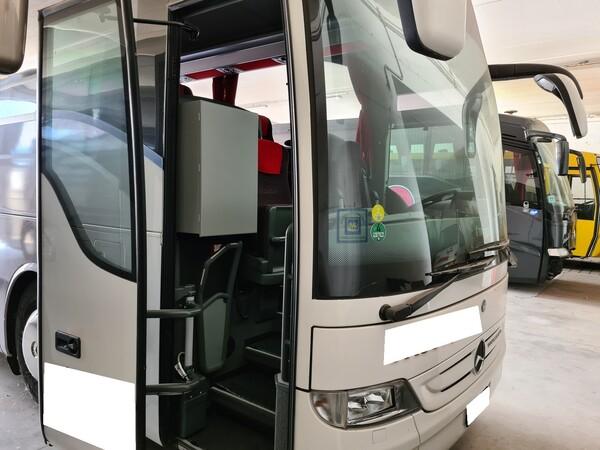 4#6173 Autobus 48 posti Mercedes Benz Tourismo RHD in vendita - foto 2