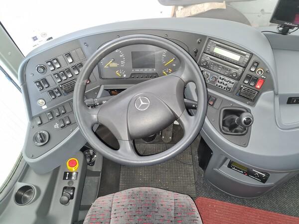 4#6173 Autobus 48 posti Mercedes Benz Tourismo RHD in vendita - foto 12