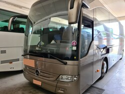 Autobus 55 posti Evobus MB Tourismo 15 rhd - Lotto 5 (Asta 6173)