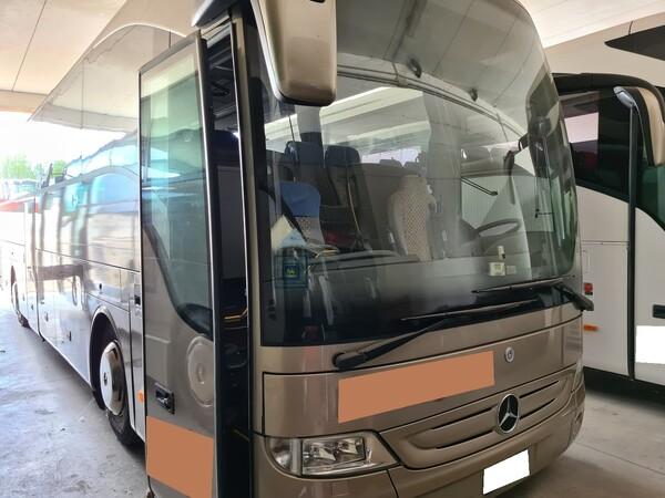 5#6173 Autobus 55 posti Evobus MB Tourismo 15 rhd in vendita - foto 2