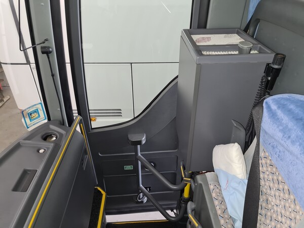 5#6173 Autobus 55 posti Evobus MB Tourismo 15 rhd in vendita - foto 15