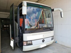 55 seater bus Evobus GMBH 0404 53T - Lot 6 (Auction 6173)